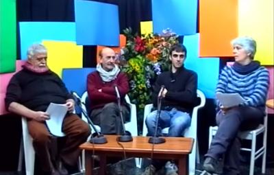 Cittadini Consapevoli - Intervista a Daniele Pastorino e Gianni Ottonello - 2015