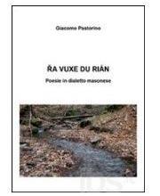 presentazione libro Ra vuxe du rian