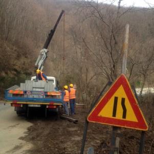 Capanne_di_Marcarolo_02 Strade, aperto il cantiere sulla Sp 69 a Campo Ligure