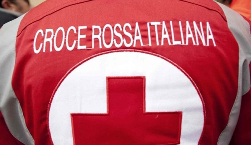 CRI - croce rossa italiana