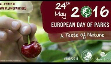 Giornata europea dei parchi a Rossiglione