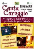 Canta Caruggio 2017