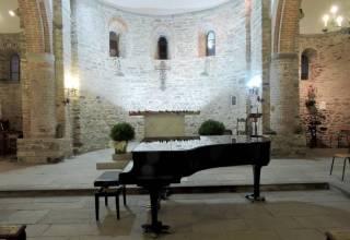 Concerto di Christian Pastorino - Foto di Gianni Ottonello