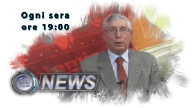 60 news