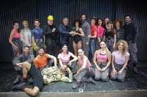 Flashdance premio