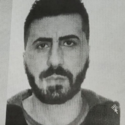 NDRANGHETA SAN LUCA: ARRESTATO FRANCESCO STRANGIO, UNO DEI 100 LATITANTI PIÙ PERICOLOSI D'ITALIA