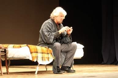"""26/01/2018 Mestre - Teatro Corso - """" Fake """" Beppe Grillo - . - fotografo: errebi"""