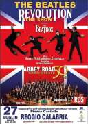 RLF - Beatles Revolution