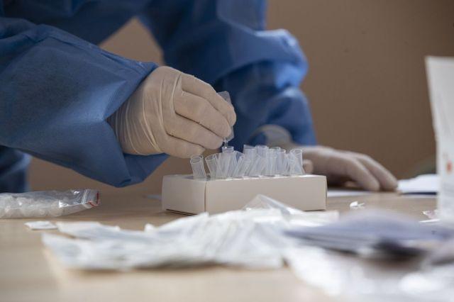 Coronavirus, oggi in Calabria si registrano 5 morti e 102 nuovi contagi