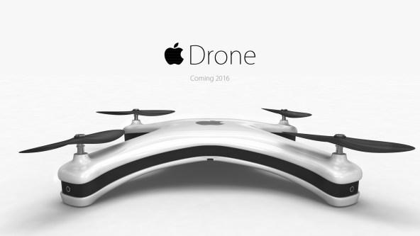 drones en Apple store dronewiki.net