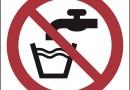 Il 18 maggio interruzione idrica a Gangi e Sperlinga