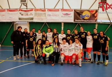 Calcio a 5 femminile, per il Città di Nicosia esordio domenica 19 maggio ad Agira