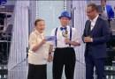 Simpatica partecipazione del nicosiano Giovanni Venuta alla Corrida su Rai 1 – VIDEO