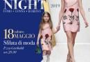 Sabato 18 maggio in piazza Garibaldi il ''Nicosia Fashion Night''