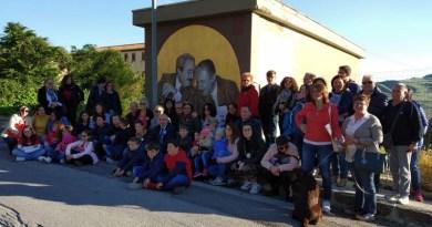 A Gangi scuola e amministrazione comunale commemorano strage di Capaci e via D'Amelio