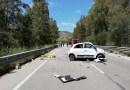 Incidente mortale sulla statale 626 nei pressi di Enna