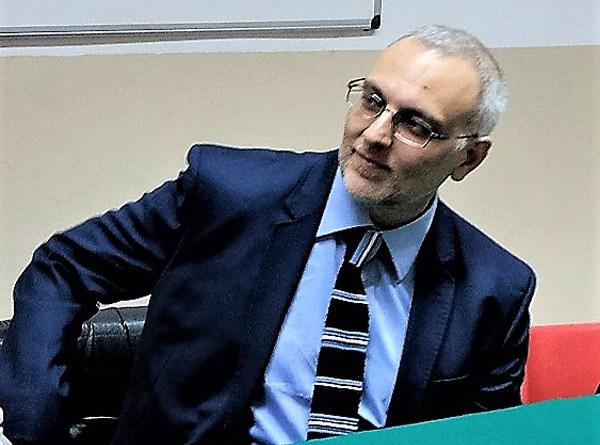 Enna, il professore Pietro Colletta è il nuovo presidente del Comitato ennese della Società Dante Alighieri