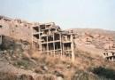 Abusivismo edilizio: tra il 2009 ed il 2017 sono 51 i casi a Nicosia, 574 in provincia di Enna