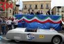 Il passaggio del Giro di Sicilia a Nicosia ancora una volta protagonista il 20 settembre su Sky