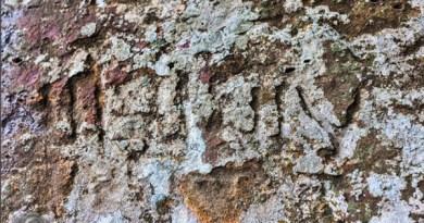 L'epigrafe araba sul monte Altesina al centro della conferenza organizzata dall'Ecomuseo Petra D'Asgotto