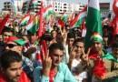 La città di Troina solidale con il popolo curdo
