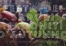 Festa dei sapori madoniti d'autunno: gastronomia e intrattenimento a Petralia Sottana dal 25 al 27 ottobre
