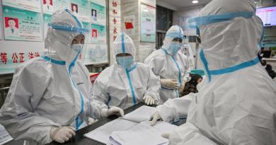 Virus Cina, 80 morti