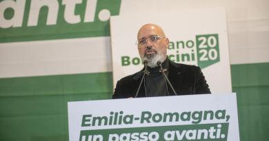 """Emilia-Romagna, Bonaccini: """"Grande soddisfazione"""""""