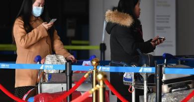 "Virus Cina, ""probabilità trasmissione simile a influenza"""
