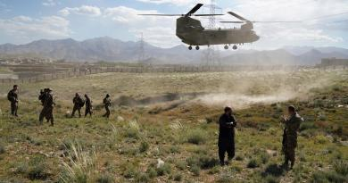 Afghanistan, entro 14 mesi ritiro truppe Usa e alleate