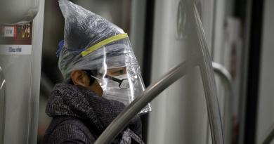 Coronavirus, cronache dalla quarantena