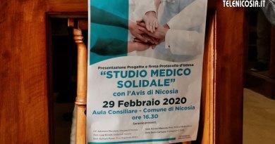 Studio medico solidale