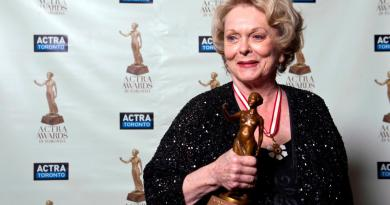 E' morta l'attrice Shirley Douglas