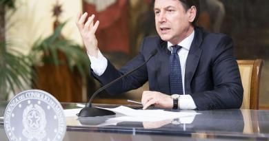 """""""Misure fino al 3 maggio. In Europa lottiamo per eurobond"""""""