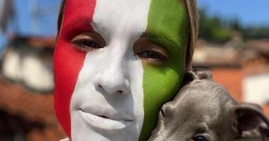 """""""Sono l'unica svizzera che ha fatto il pieno in Italia"""""""