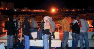 Migranti, ordinanza Musumeci istituisce 'aree speciali di controllo nei porti'