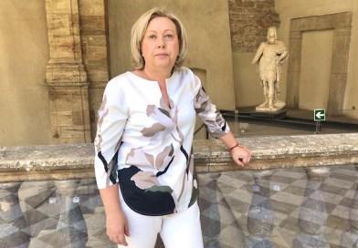 La parlamentare regionale Luisa Lantieri è il nuovo commissario provinciale di Forza Italia ad Enna
