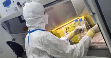 Coronavirus, iniziata produzione vaccino in Russia