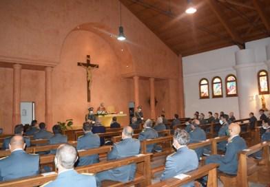 La Guardia di Finanza di Enna celebra la ricorrenza di San Matteo, patrono del corpo