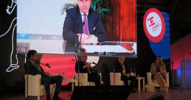 Conte chiude seconda edizione Festival Nazionale dell'Economia Civile
