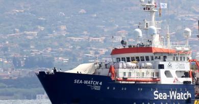 """""""Nostra nave sotto fermo amministrativo"""""""