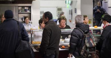 ristorazione collettiva rischia scomparire entro 2022
