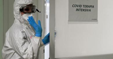 Coronavirus Italia, record di casi