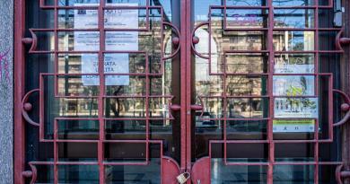 Covid Calabria, limiti spostamenti e scuole chiuse in 9 Comuni