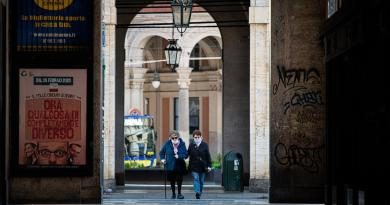 Coronavirus Piemonte, 2.719 nuovi contagi e 23 morti