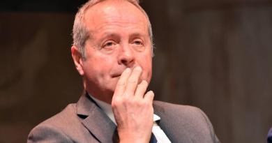 Dossena si candida per la presidenza dell'Aic