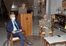 verso il Forum internazionale per la Pace, sicurezza e prosperità
