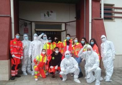 Coronavirus. Nello screening del 28 novembre alla popolazione scolastica di Barrafranca e Leonforte eseguiti 400 tamponi e trovati 2 positivi