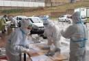 Coronavirus. Salgono i positivi a Nicosia. Tutti negativi gli 860 tamponi alla popolazione scolastica