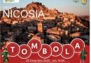 Nicosia, torna il 29 dicembre la Tombola Virtual Social